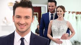 """Stefano Terrazzino pokazał zdjęcie ze ślubu. """"Wyjątkowy dzień"""""""