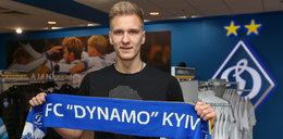 Polski piłkarz chce uciekać z Ukrainy!