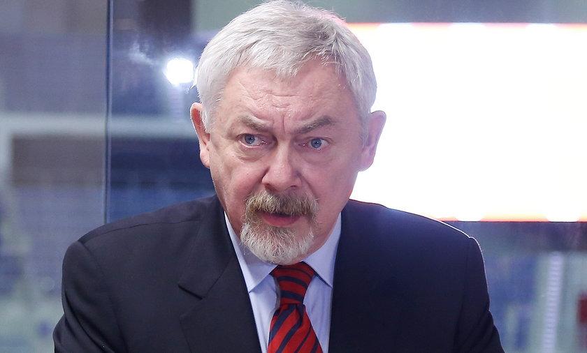 Prezydent Jacek Majchrowski