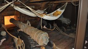 Nurkowie wydobyli skarby z wraku statku sprzed ponad 300 lat