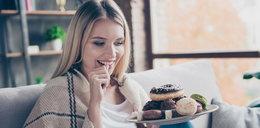 Skąd ten apetyt na słodycze?