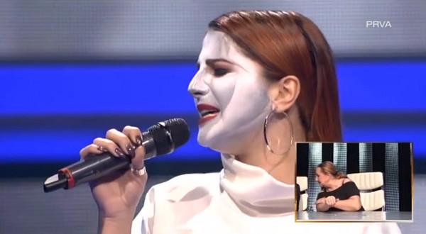 Sandra Milkovska 5