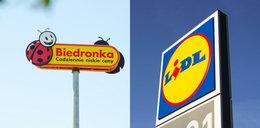Biedronka, Lidl, Auchan, Tesco,Kaufland, Dino, Netto i Aldi – godziny otwarcia