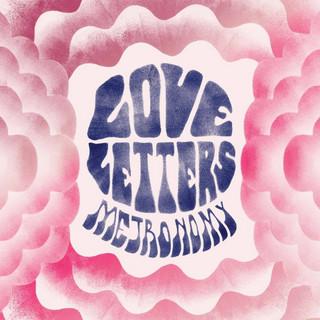 Metronomy 'Love Letters': Z miłości do muzyki