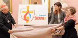 Oto logo Światowych Dni Młodzieży!