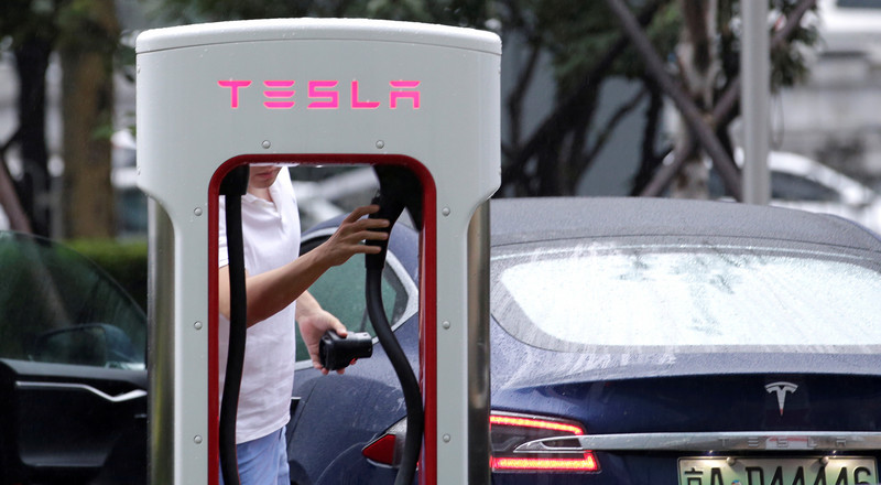 Tesla slips 25% in one week as coronavirus weighs on its China operations (TSLA)