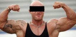 Mistrz Polski w areszcie. Ranił nożem sąsiada