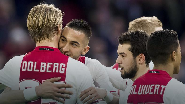 Liga Europy: Multiliga - godzina 21:05