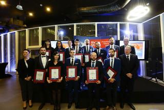 Rising Stars 2017: Nagrodziliśmy młode gwiazdy prawniczego świata