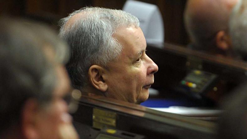 Kaczyński odda część władzy w PiS