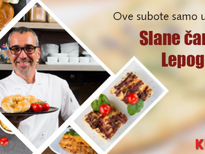Recept sa kojim je srpski kuvar proputovao svet