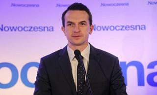 Adam Szłapka: Przesłałem do prokuratury zawiadomienie ws. Czarnka