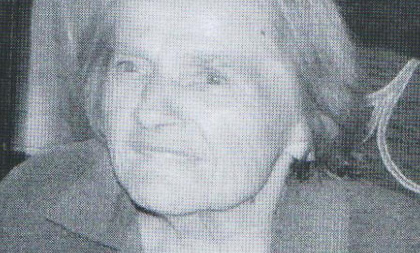 Chorzów. Zaginęła Cecylia Skutela (86l.)