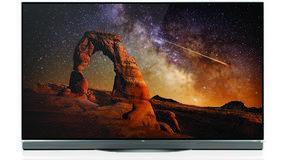 LG wprowadza na polski rynek najnowszą linię telewizorów OLED TV 4K
