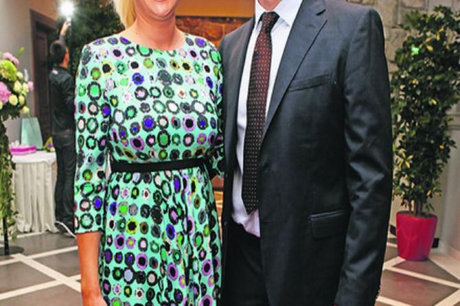 Novaka u Londonu gledala ćerka srpskog kralja meraka: I ona igra tenis, a važi za jednu od NAJBOLJE ODEVENIH žena u Srbiji