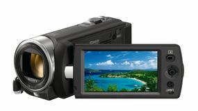 IFA 2010: nowy, mocny zoom w kamerach cyfrowych
