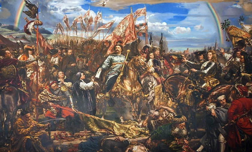 Kurdybanek zapobiegł epidemii w szeregach polskich wojsk