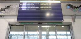 Lotnisko w Modlinie ma być gotowe przed majówką?