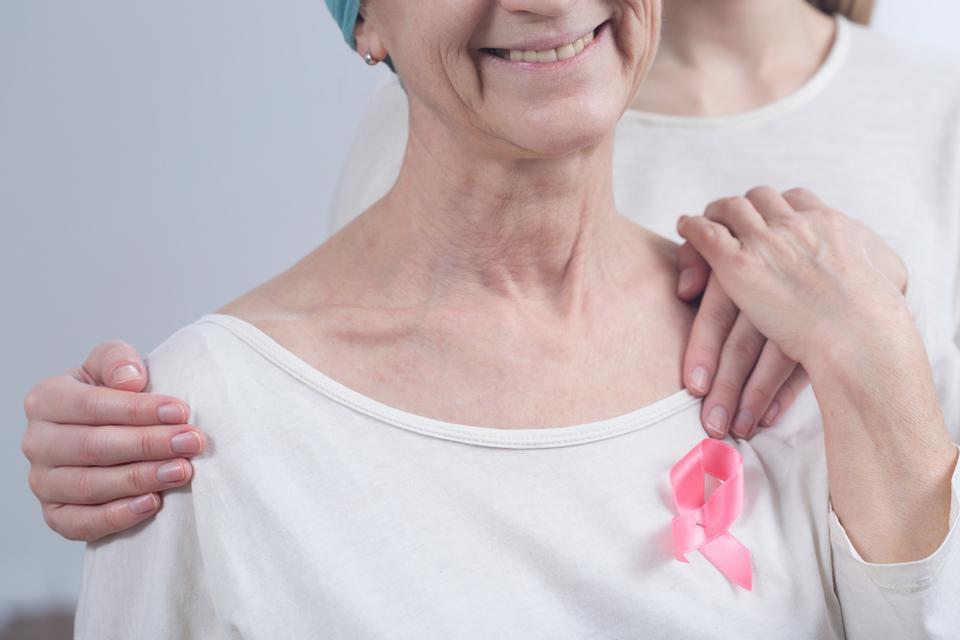 Pomoc w walce z rakiem