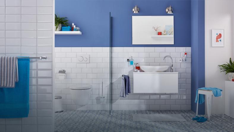Ponadczasowa i funkcjonalna łazienka. Praktyczne akcesoria ...