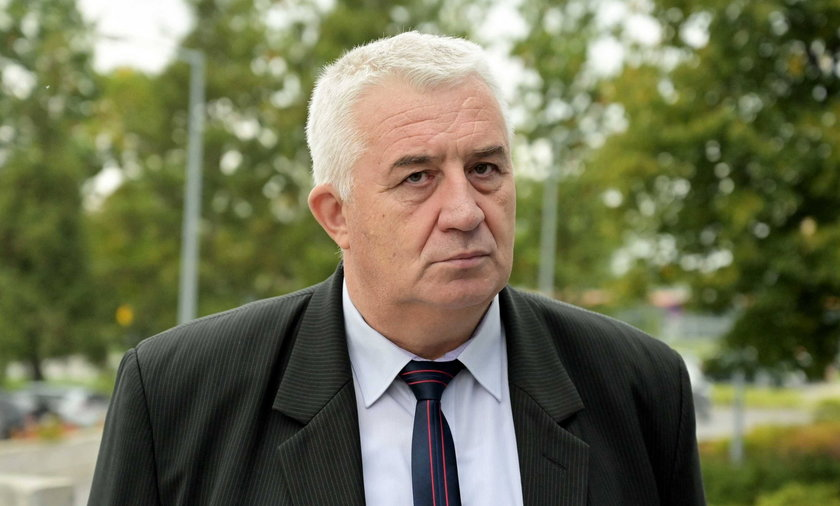 Nadkom. Dariusz Loranty, były funkcjonariusz, policyjny ekspert i biegły sądowy.