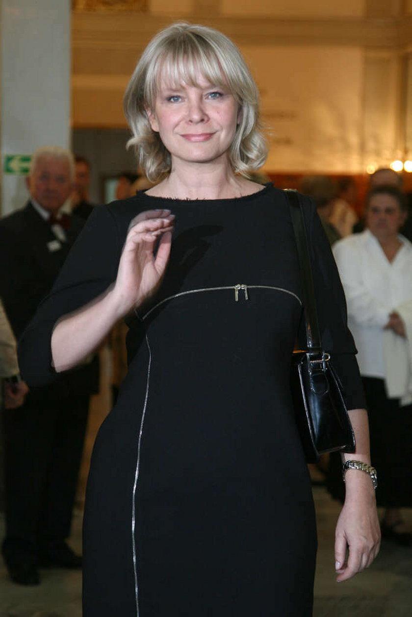 Małgorzata Domagalik