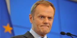 Czy Tuskowie zapłacą podatki za ciuszki z partyjnej kasy?