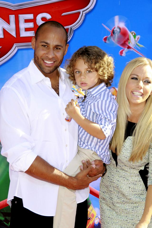 Hank Baskett IV