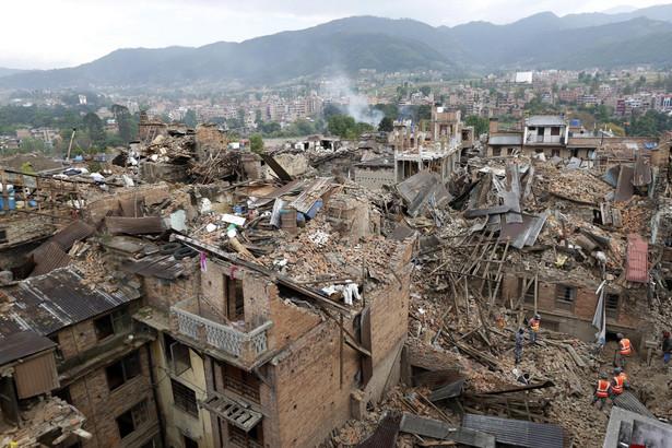 Bilans zabitych, rannych i zaginionych wciąż rośnie, pomimo że od kataklizmu minął już ponad tydzień