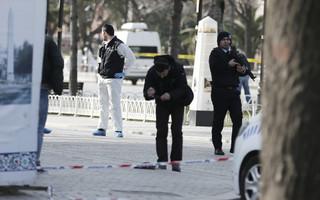 Atak w Stambule: Zamachowiec-samobójca był z Syrii