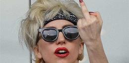 Lady Gaga wściekła się na fana
