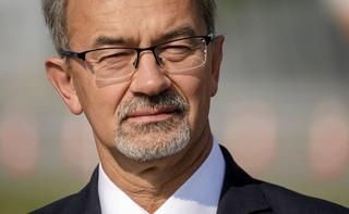 Jerzy Kwieciński nie przychodzi do PGNiG na ciepłą posadkę