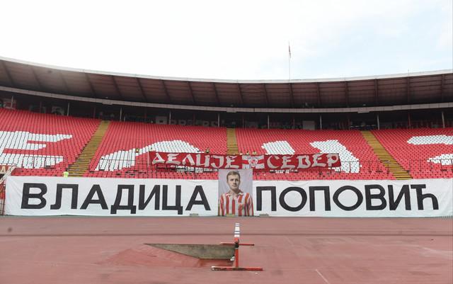 FK Crvena zvezda FK Spartak
