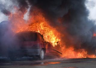 Pożary w Kalifornii: 6 osób zginęło, ponad 50 tys. ewakuowanych