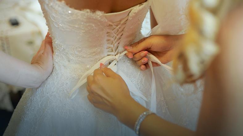Czego absolutnie nie należy robić przed ślubem?