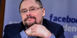 Facebook: Terlikowski znów uderza w in vitro. Tym razem straszy męską niepłodnością