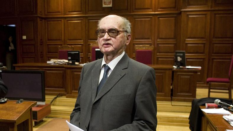 """Jaruzelski: Uratowałem """"Solidarność"""""""