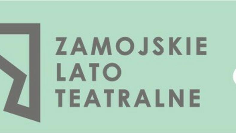 Festiwal Zamojskie Lato Teatralne od 17 czerwca