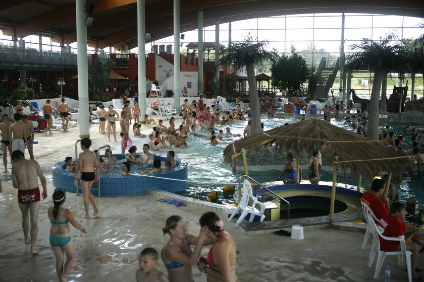 Tragediczna śmierć we wrocławskim Aquaparku