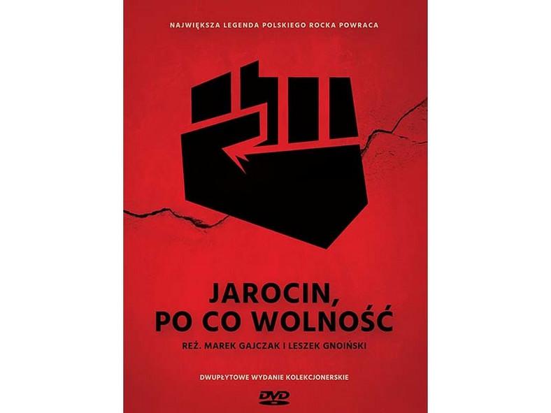 """""""Jarocin. Po co wolność"""" na DVD"""