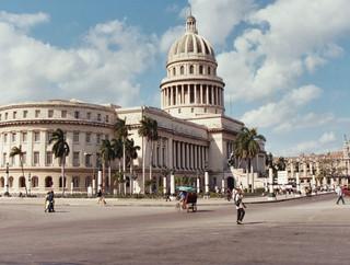 Kuba: W kilku miastach wybuchły antyrządowe protesty