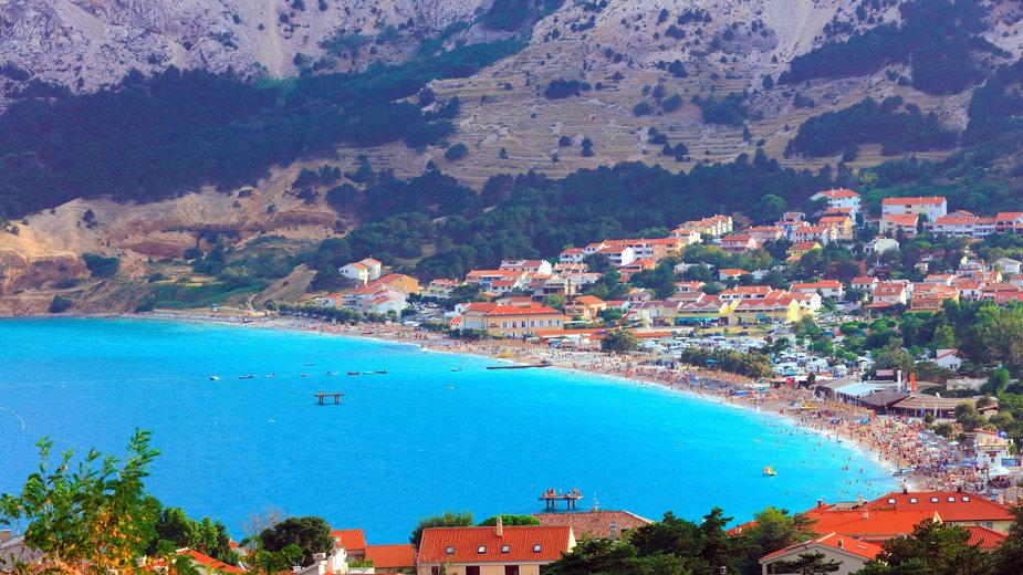 Chorwacja to jeden z popularniejszych krajów turystycznych - jesiotr9/stock.adobe.com