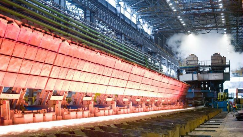 ArcelorMittal Poland inwestuje w krakowską hutę