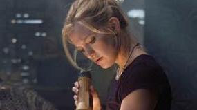 Kate Hudson dumna z ran