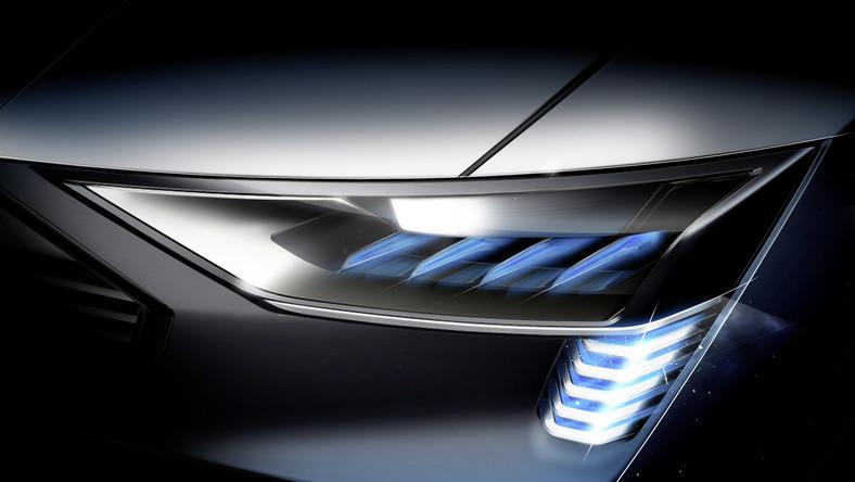 Niemiecki producent stawia na prąd? Najnowszy SUV o nazwie Audi e-tron quattro concept został od podstaw zaprojektowany jako samochód elektryczny. Zasięg na jednym ładowaniu akumulatorów? Zapowiada się prawdziwa rewolucja…