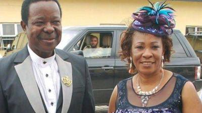 King Sunny Ade loses wife a day to his 74th birthday