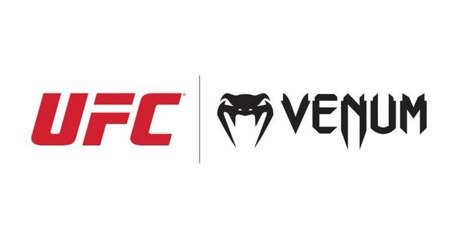 Venum nowym oficjalnym sponsorem UFC. Rozpoczęcie współpracy w 2021 roku