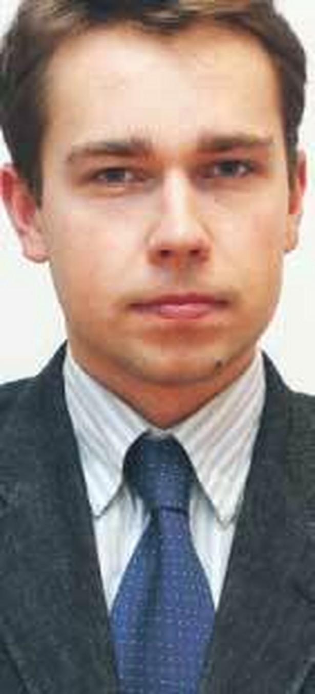 Mariusz Gawrychowski