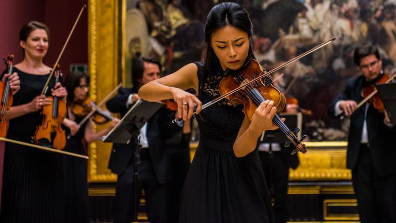 Sinfonietta Festival 2017 - Sinfonietta jest kobietą / Koncert finałowy: Kobieta zmienną jest