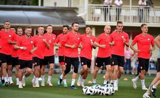 PZPN: Jerzy Brzęczek selekcjonerem piłkarskiej reprezentacji Polski